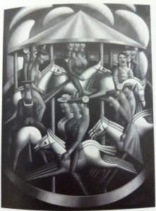 mark gertler merry-go-round