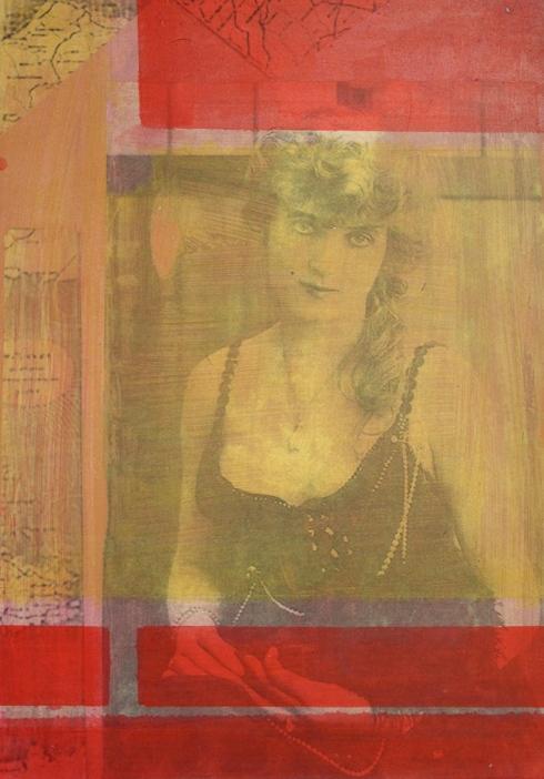 Gina Palerne